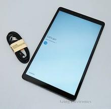 Samsung Galaxy Tab A SM-T510 32GB Wi-Fi 10.1in Tablet - Silver  - $169.99