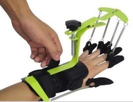 Finger Orthosis & Dynamic Wrist for HEMIPLEGIA Patients Tendon repair re... - $57.50