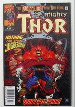 The Mighty Thor Vol 2 #17 Marvel Comics [Jan 01, 1999] - $4.99