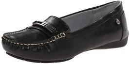 LifeStride Women's Viva Slip-On Loafer Black 8.5 N US - $45.90