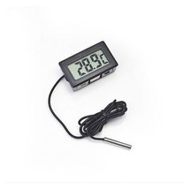 -50~70°C Digital LCD Thermometer for Refrigerator Freezer Temperature A12
