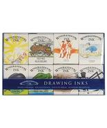 Winsor & Newton Drawing Ink - William Collection Pack, 1090094 - $34.23