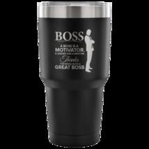 Boss 887ml Tumbler - $32.72