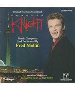 Forever Knight Soundtrack/Score CD ( Like New Sealed ) - $36.80