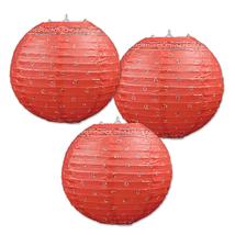 Bandana Paper Lanterns - $8.00