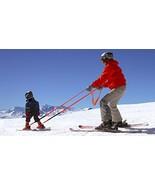 CoPilot Ski Trainer Learn-to-Ski Harness to Teach Kids to Ski - $38.61
