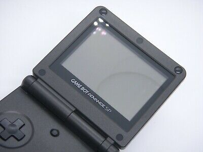 NINTENDO GAME BOY Advance SP KINGDOM HEARTS CHAIN of MEMORIES Limited Model image 4