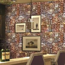 beibehang digital 3D wallpaper for walls 3 d PVC Wall Paper Rolls for Living Roo - $99.95