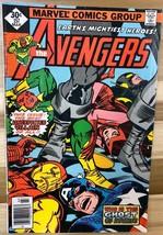 AVENGERS #157 (1977) Marvel Comics VG/VG+ - $9.89