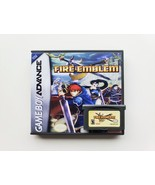Fire Emblem Game / Case GBA Game Boy Advance English (USA Seller) - $14.99+