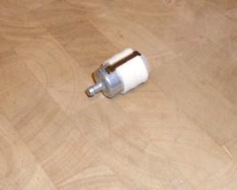 Gas fuel filter for Echo, Hilti, Tanaka, Walbro A369000000, 412228, 6750... - $9.99