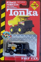 TONKA 2002 Maisto 55 Yr Special Edition Die Cast Collection #10 of 55 St... - $9.95