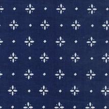 Longaberger Weekender Basket Classic Blue Fabric Over the Edge Liner - $15.79