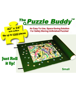 Puzzle Buddy Jigsaw Puzzle sample item