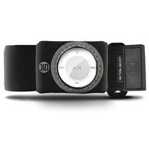 DLO 81619-17 Jacket Armband Case for Ipod Shuffle 2G Black - $19.90