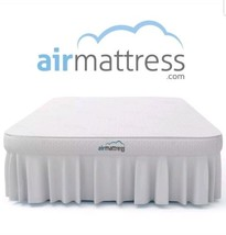 Air Mattress TWIN size - Best Choice RAISED Inflatable Bed with Fitted S... - $115.87 CAD