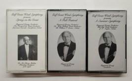 Gulf Coast Wind Symphony Cassette Lot 1997 - $14.84