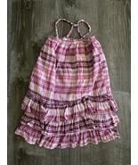 Baby Gap Spaghetti Strap Dress Size 5 - $10.99