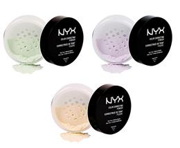 BUY1GET1 AT 20% OFF (Add 2) NYX Color Correcting Powder Banana, Lavender... - $5.81+