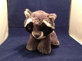 NEW Aurora Heart Throb Collection Raccoon Plush Toy