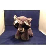 NEW Aurora Heart Throb Collection Raccoon Plush Toy - $39.99
