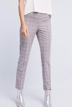 Nwt Anthropologie Isabella Tapered Cropped Trouser Pants By Cartonnier 2, 12 - $71.24