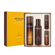 [MISSHA] Bee Pollen Renew Special Skincare Set - $66.53