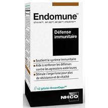 EndomuneTM for Immunity 42 Green Capsules - $197.01