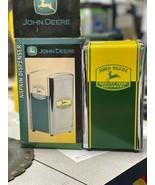 John Deere Napkin Dispenser - $25.00