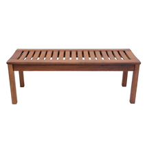 Achla Designs Backless Bench, 4-Foot - OFB-08 - $96.20
