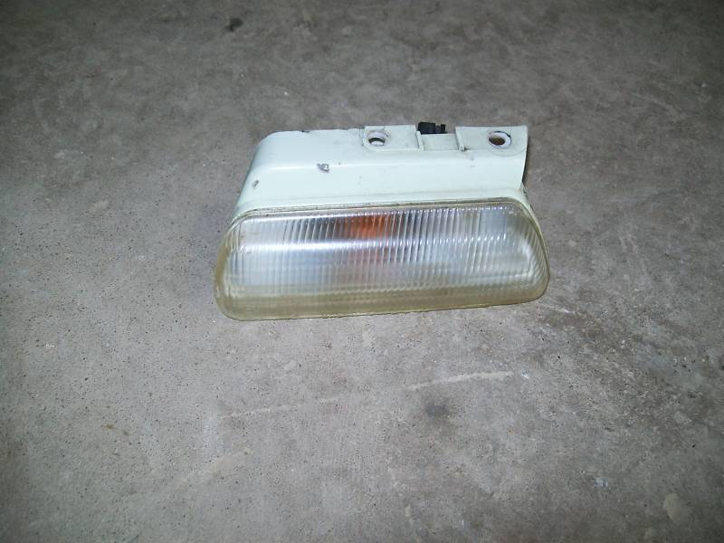 Primary image for 95 96 97 98 99 Dodge Plymouth Neon LH Front Park Light