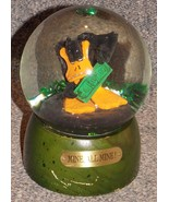 "Warner Bros Daffy Duck ""Mine All Mine"" Snow Globe - $44.99"