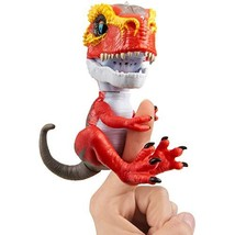 WowWee Untamed T-Rex by Fingerlings – Ripsaw (Red) -Interactive Collecti... - $30.95
