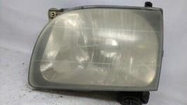 2001-2004 Toyota Tacoma Driver Left Oem Head Light Headlight Lamp 88031 - $129.19