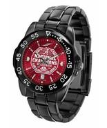 Alabama Crimson Tide National Champions Men Fantom Sport AnoChrome Watch - $85.50