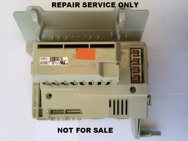 Whirlpool Washer Control Board W10187488 free shipping