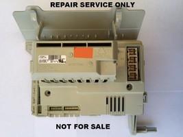 Whirlpool  W10175764 Laundry Washer Control Board Repair F35 Error Code Problem - $75.00
