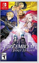Fire Emblem: Three Houses Nintendo Switch NEW! - $61.28