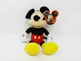 Just Play Disney Mickey Mouse Plush   - $11.86