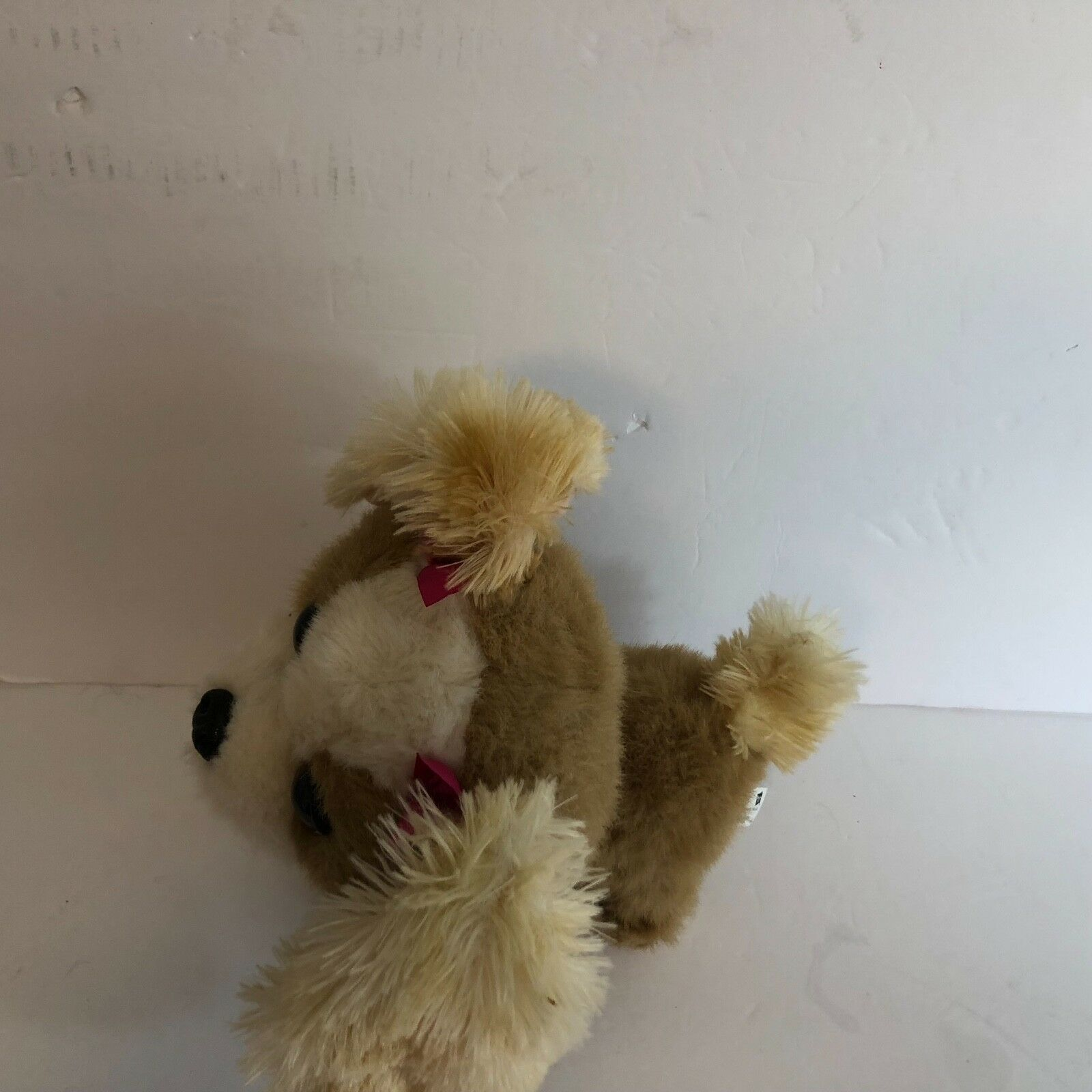 Hasbro A0514 Puppy Dog Interactive Happy To See You Vintage Fur Real