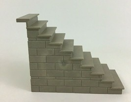 Playmobil 3447 Old House City Hall Replacement Staircase Piece Part 3448 - $14.80