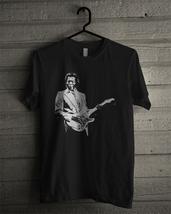 BUDDY GUY Band Guitarist Graphic T-shirt Unisex Adult Rock Shirt new - $16.99+