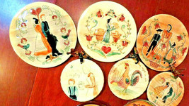 Pennsbury Pottery Morrisville Pa, 1950s  Wall Ceramic Decor Vintage Made... - $55.17