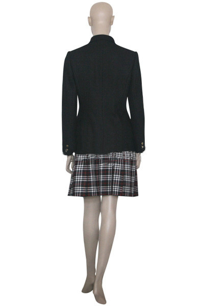 Kill Bill Gogo Yubari Cosplay Costume