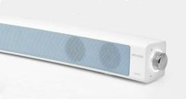 iRiver IR-SB200 USB Powered Curved Sound Bar PC Computer Speaker (Cobalt Blue)