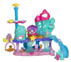 VTech VTech Go! Go! Smart Friends - Shimmering Seashell Castle - $58.67