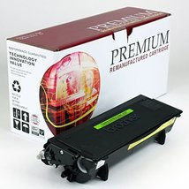 """""""ReMade in America"""" Premium Brand replacement for Brother TN570 Toner High Yield - $69.89"""