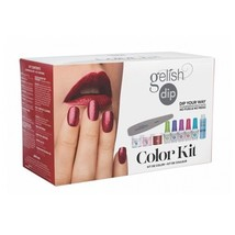 Hand & Nail Harmony Gelish Acrylic Powder Color Dip Nail Kit - $121.72