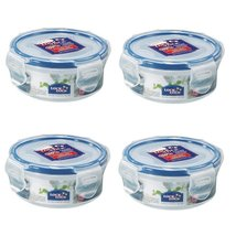 Lock & Lock, No BPA, Water Tight, Food Container, HPL934, 0.6-cup, 4.6-oz, Pack  - $19.79