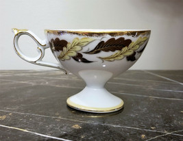 SHAFFORD  Porcelain Hand Decorated Tea Cup Made in Japan - $1.49